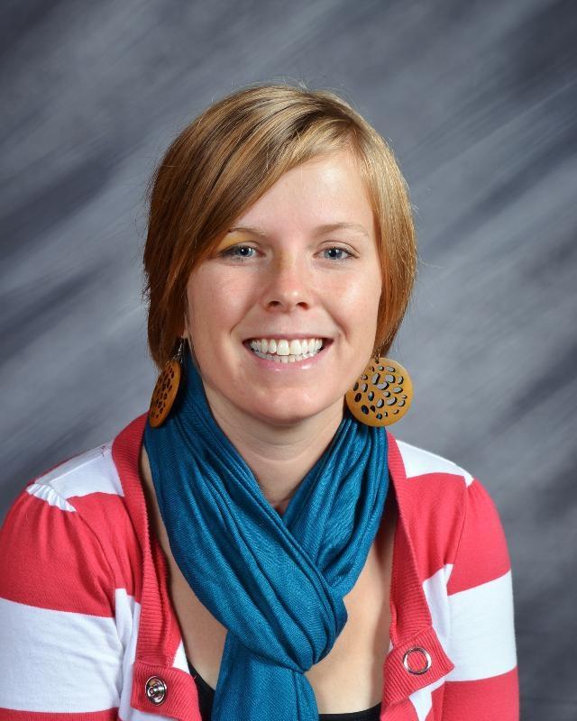 Megan Fruvellhoff
